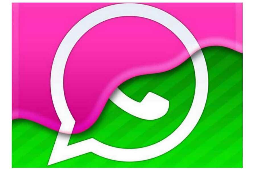 Malware promete mudar cores do whatsapp